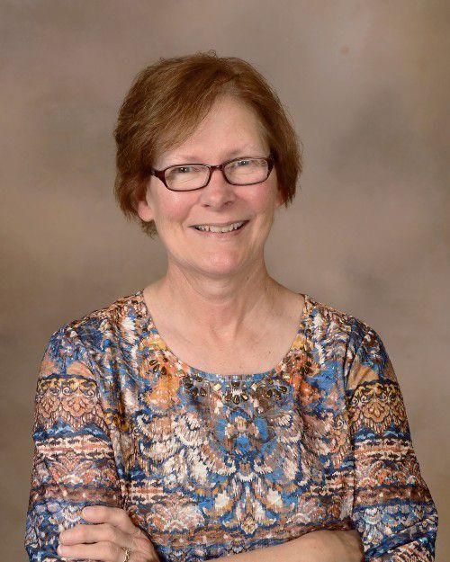 Debbie Boger, Custodian