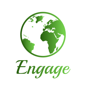#Engage the World for Jesus