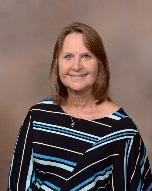 Mary Atchison, NMI President